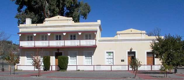 The Magical Experience of Colesberg Accommodation