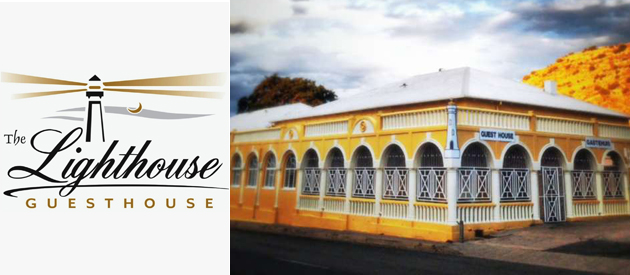 THE LIGHTHOUSE GUESTHOUSE, COLESBERG